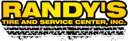 Randy's Tire and Service Center, Inc.